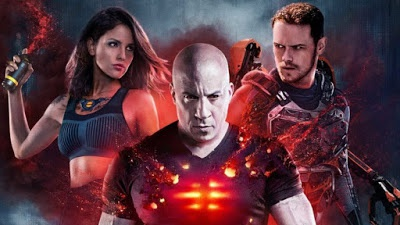 New Action Movies 2020 Full Movie English - BLOODSHOT | Best Hollywood Movies 2020