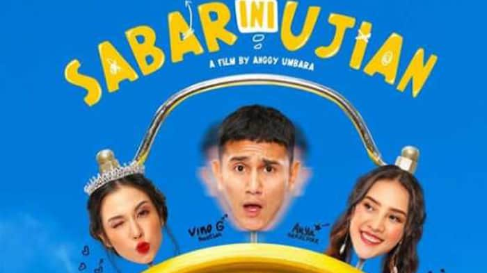 Nonton Streaming Film Sabar Ini Ujian Full Movie
