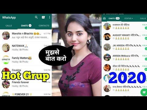 link bokeh full whatsapp 2020