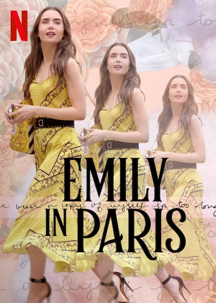 Nonton Streaming Emily In Paris Sub Indo Season 1