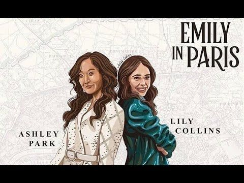 Nonton Streaming Emily In Paris Sub Indo Season 2