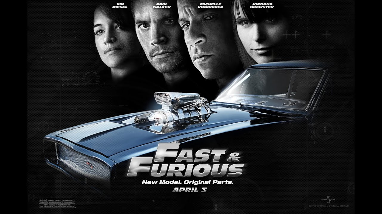 nonton dan download fast and furious 4 full movie mp4 Sub Indo